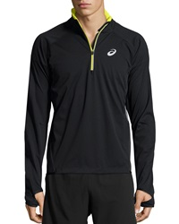 Asics Speed Softshell Performance Topper Jack
