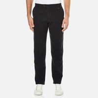 Oliver Spencer Men's Fishtail Trousers Dudley Midnight