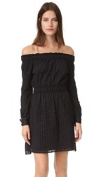 Zac Posen Dakota Dress Black