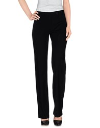 Katharine Hamnett London Trousers Casual Trousers Women Black