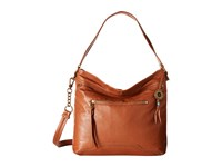 The Sak Tahoe Hobo Cognac Hobo Handbags Tan