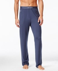 Lacoste Men's Lounge Pants Forged Iron