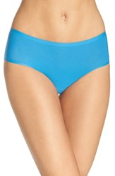 Chantelle Women's Intimates Seamless Hipster Panty Indian Ocean