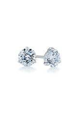 Kwiat 0.25Ct Tw Diamond And Platinum Stud Earrings Nordstrom Exclusive