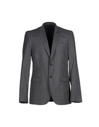 Guess By Marciano Suits And Jackets Blazers Men Grey