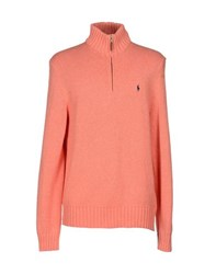 Polo Ralph Lauren Knitwear Turtlenecks Men