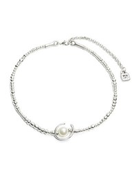 Uno De 50 Another Round Oh Oh Oh Necklace Silver