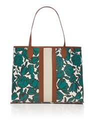 Dickins And Jones Lorna Tote Bag Green