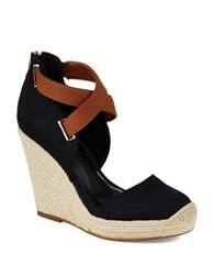 Bcbgeneration Glenda Wedges Black