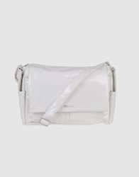 Mh Way Large Fabric Bags White