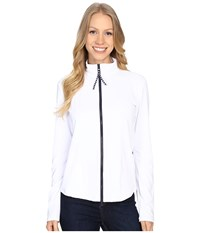 Carve Designs Lake Sunshirt White 1 Women's Clothing