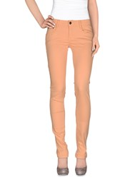 Cimarron Trousers Casual Trousers Women Apricot