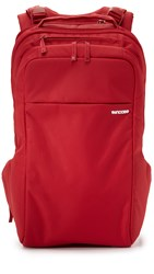 Incase Icon Backpack Red