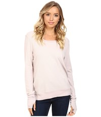 Lamade Thermal Top With Thumbholes Silvermist Women's Sweater