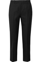3.1 Phillip Lim Pencil Wool Twill Tapered Pants