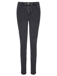 Collection Weekend By John Lewis Skinny Jeans Grey