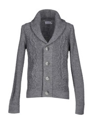 Eleven Paris Cardigans Grey