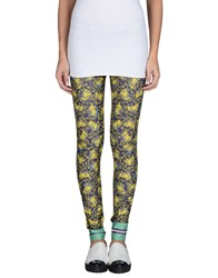 Patrizia Pepe Trousers Leggings Women Dark Blue