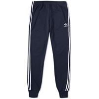 Adidas Superstar Track Pant Blue