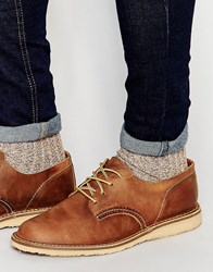 Red Wing Shoes Red Wing Weekender Oxford Shoe Brown