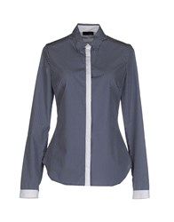 Tonello Shirts Shirts Women Dark Blue