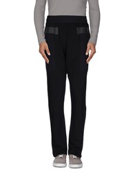 Damir Doma Trousers Casual Trousers Men Black