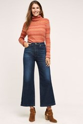 Anthropologie Ag Yvette Ultra High Rise Jeans 7 Year
