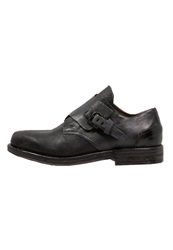 A.S.98 Cicle Slipons Shark Anthracite