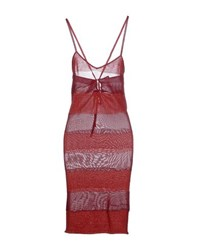 Beayukmui Dresses Knee Length Dresses Women