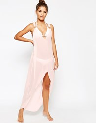 Ted Baker Rose Beach Cover Up Pink