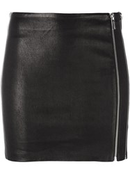 Ash 'Original' Skirt Black