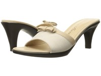 Athena Alexander Elated Beige Suede Women's Shoes
