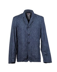 Garbstore Blazers Dark Blue