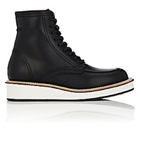 Givenchy Men's Rottweiler Ankle Boots Blue