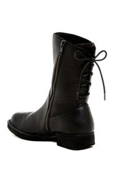 Born Kierra Laced Boot Black