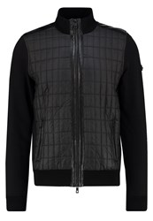 Karl Lagerfeld Light Jacket Black