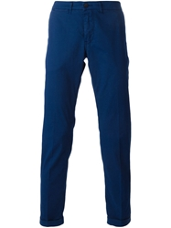 Re Hash Chino Trousers