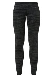 Gap Tights Black Space