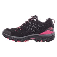 The North Face Hedgehog Fastpack Lite Gtx Women's Walking Shoes Black Pink