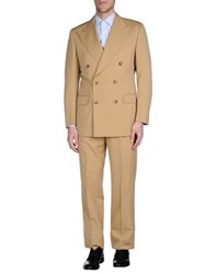 Gianfranco Ferre' Suits And Jackets Suits Men