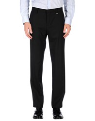 Billtornade Trousers Casual Trousers Men Black