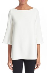 Women's Elizabeth And James 'Amadou' Tie Back Tunic