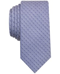 Penguin Men's Springton Dot Tie Green
