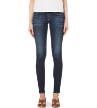 Ag Jeans The Legging Super Skinny Low Rise Jeans 8 Years