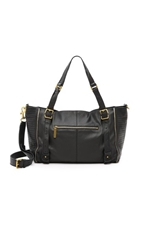 Liebeskind Evelina East West Tote Black