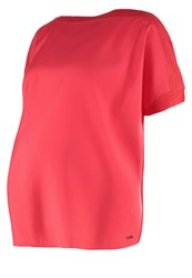 Bellybutton Naoma Basic Tshirt Tomato Red