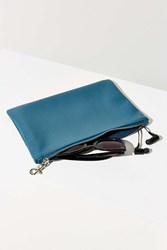 Urban Outfitters Joey Medium Pouch Blue