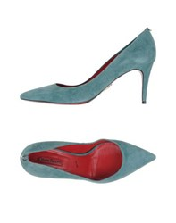 Cesare Paciotti Footwear Courts Women