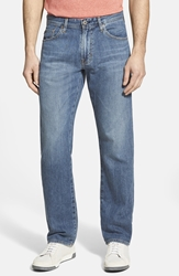 Ag Jeans 'New Hero' Relaxed Fit Jeans Jetty