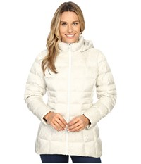 The North Face Transit Jacket Ii Vaporous Grey Women's Coat White